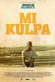 Mi Kulpa Poster