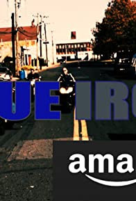 Primary photo for Blue Iron