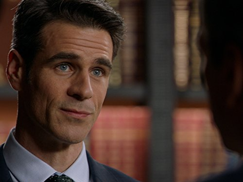 Eddie Cahill in Conviction (2016)