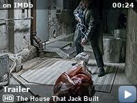The House That Jack Built (2018) - IMDb