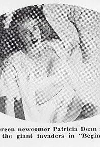 Primary photo for Patricia Dean