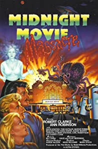 Good websites to download english movies Midnight Movie Massacre by [UltraHD]