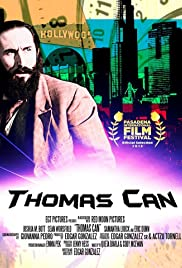 Thomas Can Poster