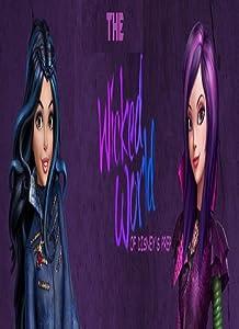 Full hd movie downloads The Wicked World of Disney's Prep by Nikos Karapanagiotis [Full]