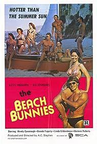 The Beach Bunnies (1976)