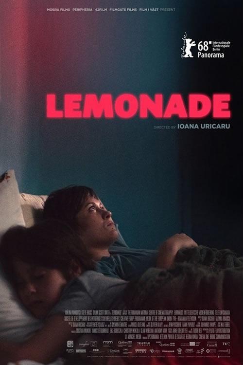 Lemonade (2018) HDRip