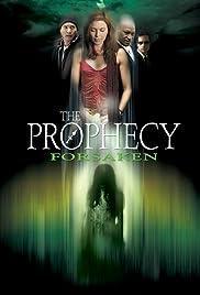 The Prophecy: Forsaken Poster