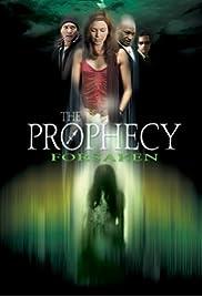 The Prophecy: Forsaken