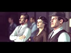 The Bureau: XCOM Declassified (VG)