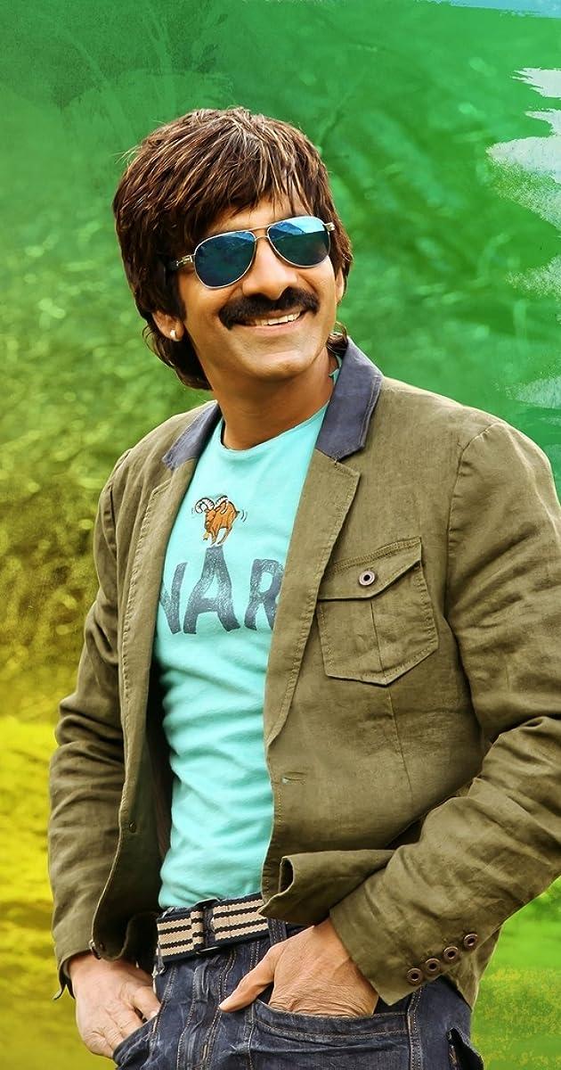 Ravi Teja - IMDb