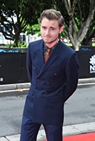 Primary photo for Callan McAuliffe