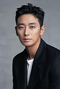 Primary photo for Ju Ji-Hoon
