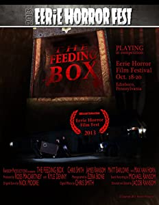 Dvd movies torrents download The Feeding Box [640x480]