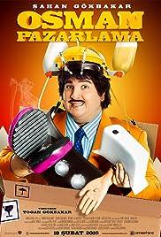 Osman Pazarlama(2016) Poster - Movie Forum, Cast, Reviews