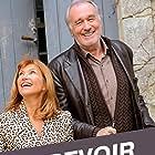 Bernard Le Coq and Florence Pernel in Au revoir... et à bientôt! (2015)