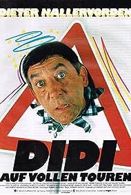 Dieter Hallervorden in Didi auf vollen Touren (1986)
