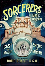 Sorcerers of the Magic Kingdom Poster
