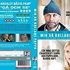 Michael Nyqvist and Vera Vitali in Min så kallade pappa (2014)