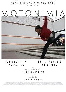 3gp movies downloading Motonimia by none [SATRip]