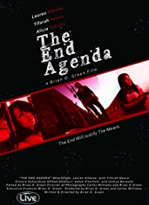 Watchmovies online 4 free The End Agenda by [mpeg]