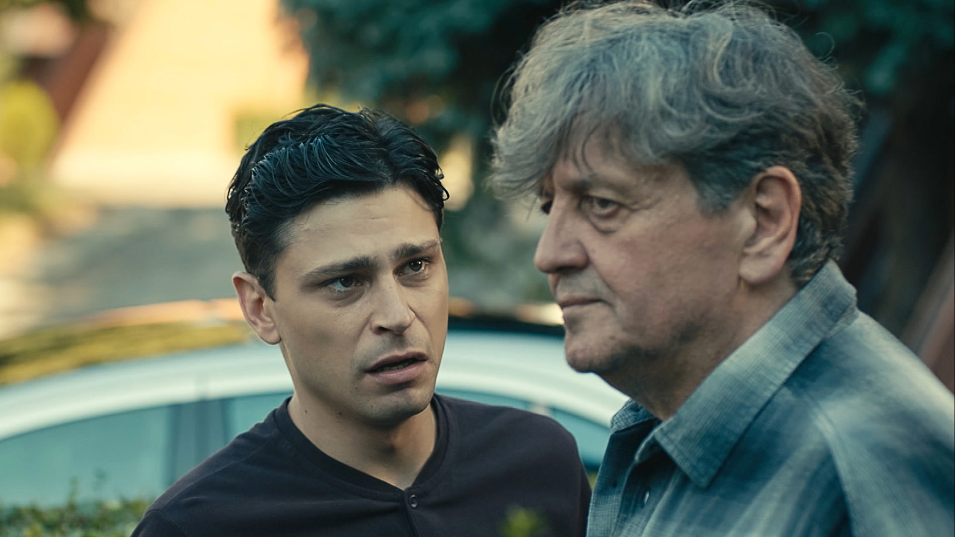 Ubice mog oca (2016)