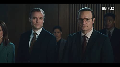 Two German computer pioneers who go to court in the fight against an apparently invincible opponent in order to be recognized as the inventor of the Google Earth algorithm. The series illuminates both the hacker scene in post-reunification Berlin in the 90s, as well as the idealistic world of early Silicon Valley and the harsh reality of a multi-million dollar process.