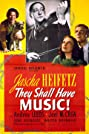 They Shall Have Music (1939) Poster