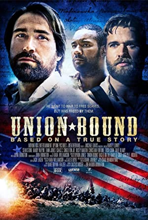 Where to stream Union Bound