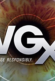 VGX: The Next Generation of Video Game Awards Poster