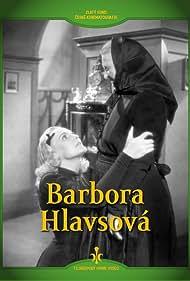 Barbora Hlavsová (1943)