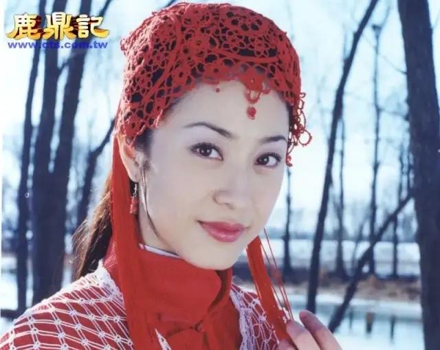 Monica Chan in The Duke of Mount Deer (2000)