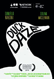 Duck Daze Poster