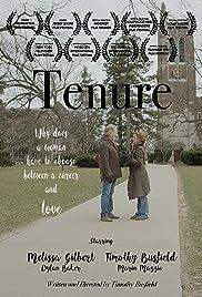 Tenure Poster