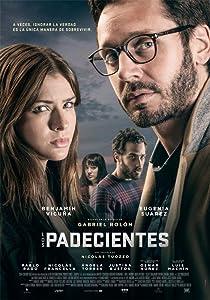 Hollywood movies released in 2017 free download Los Padecientes [BDRip]