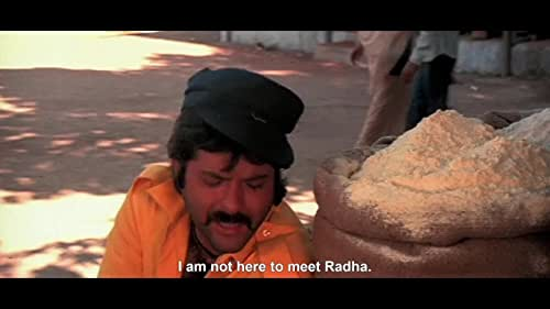Sharda (Raakhee) vows vengeance when her husband is murdered by his two evil cousins, Bhishamber (Amrish Puri) and Bhanu (Paresh Rawal), and she and her two young sons are thrown out on the street. Those sons grow into the upstanding police officer Ram (Jackie Schroff) and the easily tempted dreamer Lakhan (Anil Kapoor). If the family is to be avenged, Ram will have to lead his brother away from the path of corruption he's strayed onto, and protect him from the influence of Bhanu and Bhishamber.