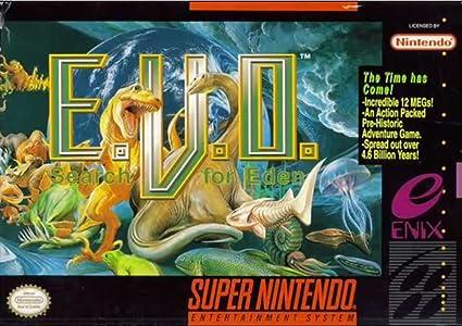 E.V.O.: Search for Eden download movie free