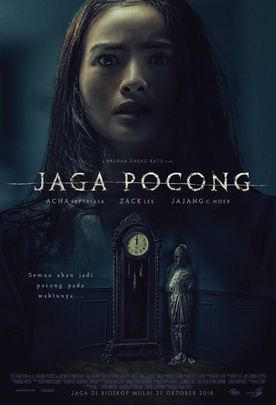 Jaga Pocong (2018) - IMDb