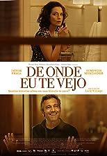 De Onde Eu Te Vejo (2015) Torrent Nacional