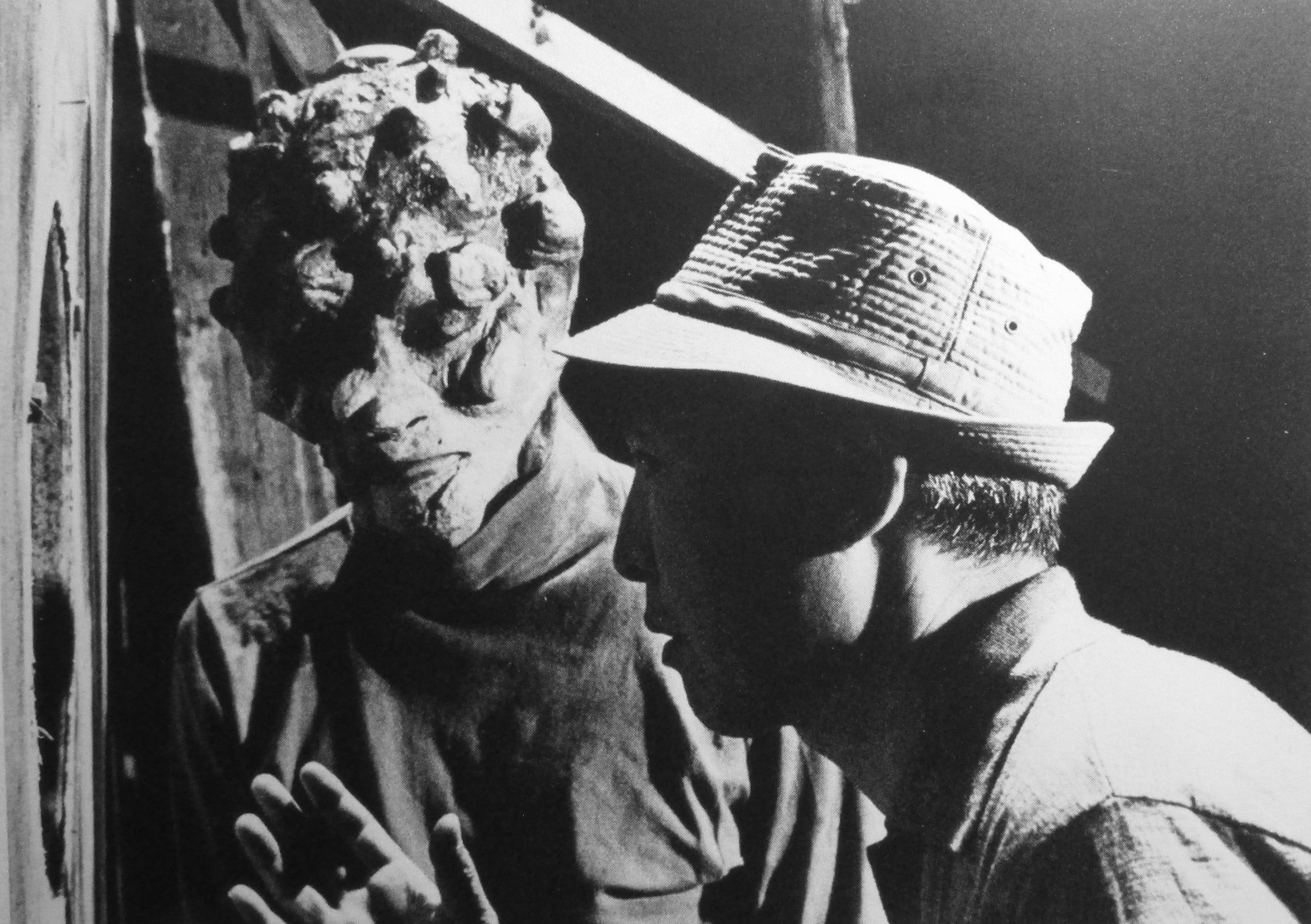 Ishirô Honda in Matango (1963)