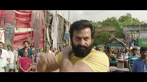 Ayyappanum Koshiyum | Official Trailer