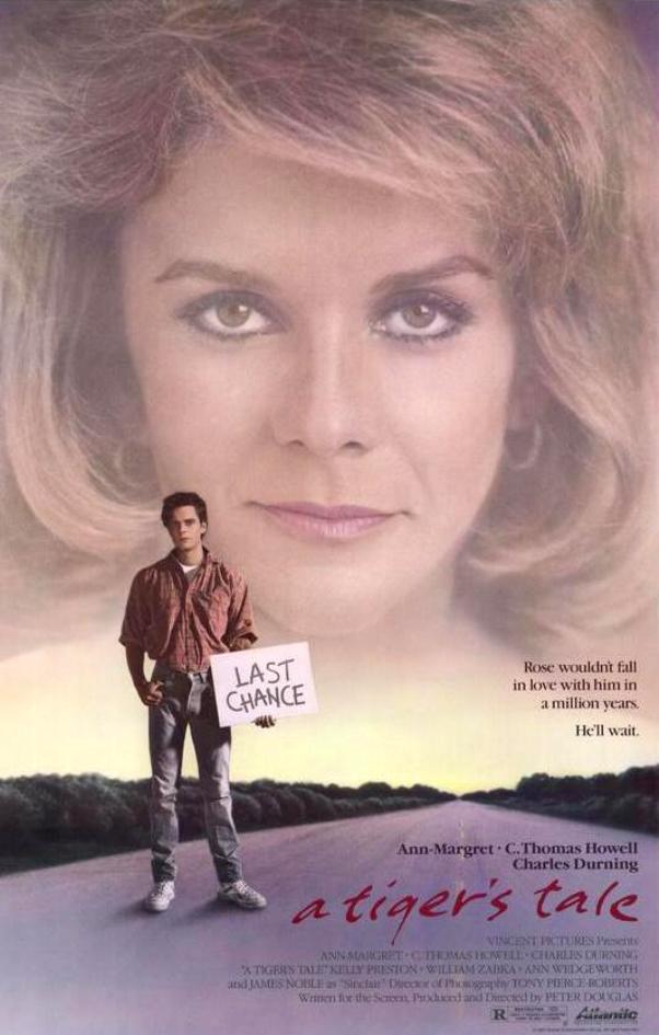 A Tiger's Tale (1988)