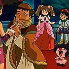 Gekijouban Poketto monsutâ Adobansu jenerêshon: Myuu to hadou no yuusha Rukario (2005)