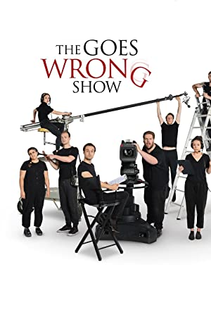 Where to stream The Goes Wrong Show