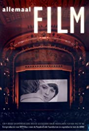 Allemaal film Poster