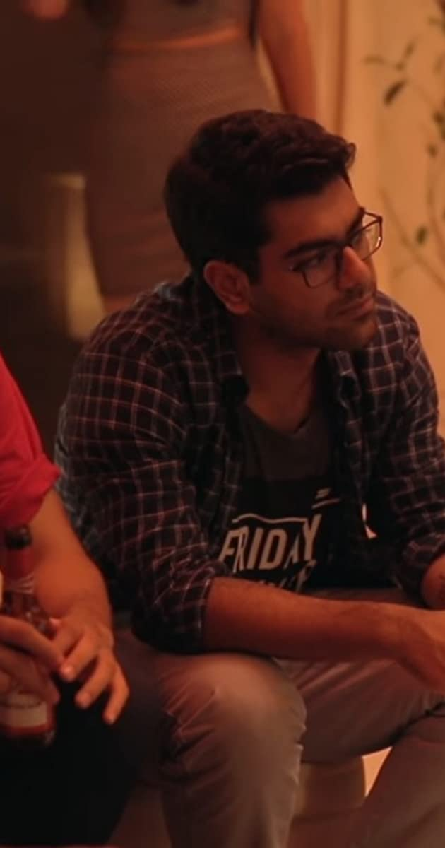 Dhruv Sehgal - IMDb