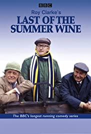 Last of the Summer Wine Poster - TV Show Forum, Cast, Reviews