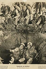 Primary photo for Rookies in Burma