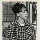 Leslie Caron in A Very Special Favor (1965)
