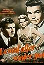 Es wird alles wieder gut (1957) Poster
