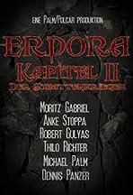 Erdora: Kapitel 2 Der Schattenkrieger